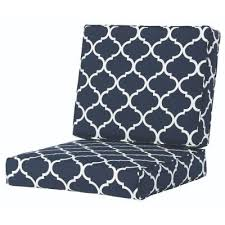 Outdoor Chair Cushions Best Home Decorators Outdoor Cushions