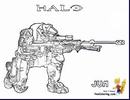 Small Picture Superb halo coloring pages with halo coloring pages unbelievable