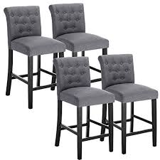 Barstools Home & Kitchen WOLTU <b>Bar Stools</b> Set of <b>2 PCS</b> Soft ...