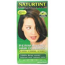 Naturtint Hair Color 4g Gldn Chstnt