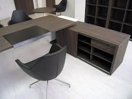 3 pc espresso wood finish regarding espresso l shaped desk ideas