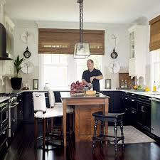 Coastal Muskoka Living Interior Design Ideas  Home Bunch Coastal Living Kitchen Ideas