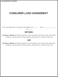 Loan Agreement Between Friends Legally Binding Inspirational