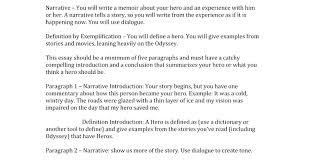 How To Write A Memoir Essay Examples Narrative Essay With Dialogue
