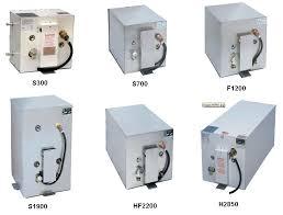 seaward seaward water heaters