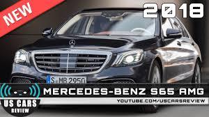 2018 mercedes benz amg. contemporary mercedes 2018 mercedesbenz s65 amg  review news interior exterior in mercedes benz amg