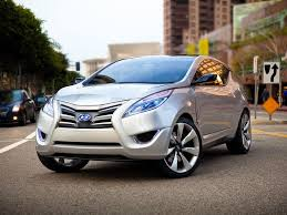 hyundai new car releases22 best images about Hyundai Concept Cars on Pinterest  Alloy