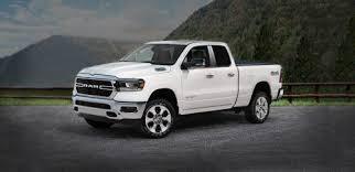 Ram Trucks - Pickup Trucks, Work Trucks & Cargo Vans