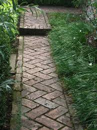 Small Picture Best 25 Brick path ideas on Pinterest Brick pathway Brick
