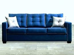 navy sectional sofa with white piping navy blue sofa white piping