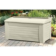 large outdoor storage containers plastic garden storage units storage containers deck bin large plastic garden storage