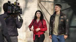Çağatay Ulusoy, Netflix'in ilk Türk dizisi The Protector'ı tanıttı - LOG