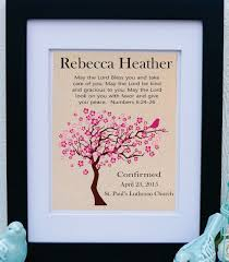 confirmation gift s confirmation pa verse numbers 6 24 26 confirmation sign print gift from pas conf301