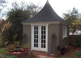 cedar melbourne shed 10 x 10 with french double doors in edenton north ina