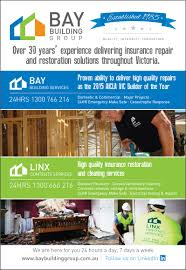 australasian institute of chartered loss adjusters bay building group