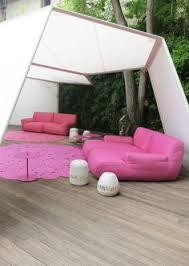 purple area milano 2018 paola lentis färgstarka utemöbler outdoor loungeoutdoor roomsoutdoor decoroutdoor furnitureoutdoor