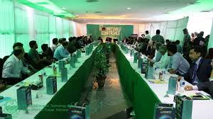 pitb round table conference gathering stan s it industry