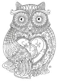 Small Picture 35 FREE Calming Thoughtful and Relaxing Adult Coloring Pages