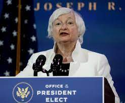Yellen sees no inflation problem after rate hike comments roil Wall Street