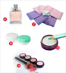 must have bridal make up kit essentials for new brides
