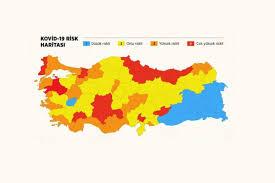 Şırnak hangi risk grubunda yer almaktadır? Şırnak'ta sokağa çıkma yasağı  kalktı mı?
