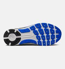under armour 4e shoes. under armour ua charged bandit 3 \u2013 4e - ultra blue/black men 4e shoes