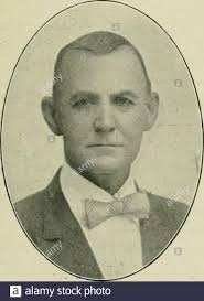 American engineer . s educated in thehigh school of his nativetown. He  began railwaywork in 1868 as a loco-motive fireman on theSelma, Rome &  Dalton.now a part of the South-ern, and