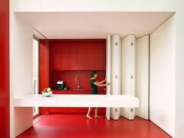 retractable walls for flexible living
