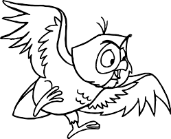Small Picture Aurora Misc Sleeping Beauty Animal Owl Coloring Page Wecoloringpage