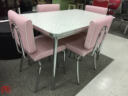 accro kl14ax endora table 30 x 48 4 n65 bristol pink chairs