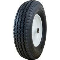 Pete's tire barns sells atv tires, lawn tractor tires, golf cart tires, farm tractor tires, skid steer tires, forestry tires, tire tubes and more. Wheelbarrow Tires Northern Tool