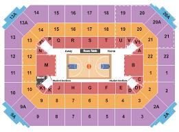 Ku Basketball Seating Chart Kansas Jayhawks Basketball Tickets Ku Basketball Tickets