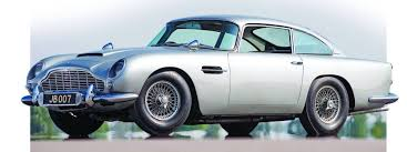 1963 65 Aston Martin Db5 Aston Martin Db5 Aston Martin Db5
