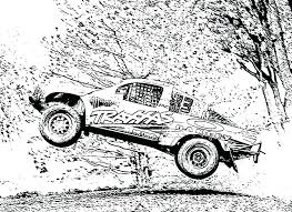 Monster Truck Printable Coloring Pages Coloring Pages Monster Truck
