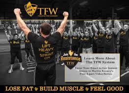 learn more about the tfw system