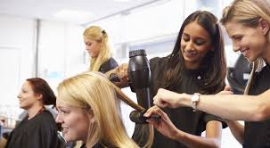 Home Hair Kappersopleiding
