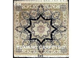 square rug no y 5x5 outdoor area rugs com 5 sage brush indoor contemporary square rugs