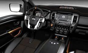 2018 nissan titan xd diesel. modren 2018 2018 nissan titan interior 400x241 and nissan titan xd diesel