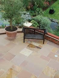 match my patio paving slabs