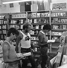 Gay book store boston