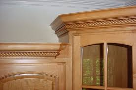 crown transitions for corner cabinets intended for how to cut crown molding for corner cabinets