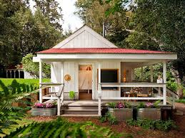 Small Picture This Is the Happiest Tiny House Weve Ever Seen Square feet