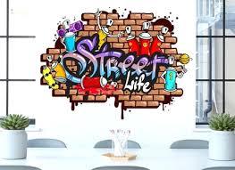drawing bedroom wall murals