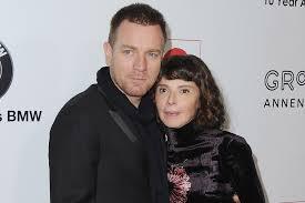 Ewan McGregor and Eve Mavrakis settle their divorce