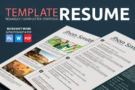 Best Free Creative Resume Templates Best Free Creative Resume