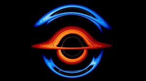 NASA Visualization Probes Light-bending Dance of Binary Black ...