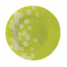 <b>тарелка pasabahce</b> суповая <b>green garden</b> (d-220 мм)(без подар ...