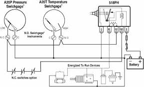 a20p a25p series fw murphy production controls Murphy Wiring Diagram Murphy Wiring Diagram #14 murray wiring diagram