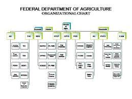 Fda Organizational Chart Authorstream