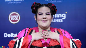 Israeli Eurovision Winner Netta Signs With S Curve Records